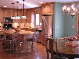 split level kitchen design ideas