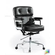 fauteuil de bureau lobby chair ispiré de charles eames