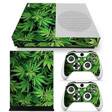 amazon black friday xbox one bonus controller goldendeal xbox one s console controller and kinect skin set weed