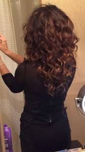 how to cut your own curly hair in layers 35 long layered curly hair curls gone wild pinterest
