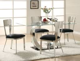 minimalist dining table and chairs dining room minimalist dining chairs modern dining room chairs