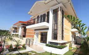2 stories house ilumina estates two 2 storey house and lot for sale communal