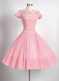 pink dress best 25 pink vintage dresses ideas on vintage dresses