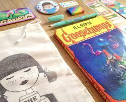 printable goosebumps bookmarks the book fair kit goosebumps edition kate gabrielle