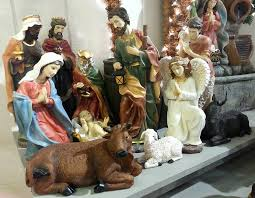 nativity sets for every decor place