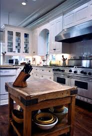 furniture end grain butcher blocks for captivating kitchen