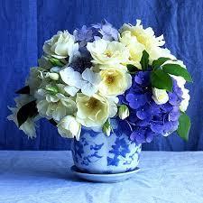 best 25 blue flower arrangements ideas on flower