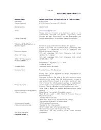 Usa Resume Template by Browse Professional Resume Template Usa American Format Resumes