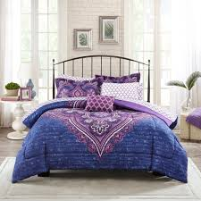 bedroom awesome tie dye comforter decor with beds and wooden floor bedroom cheap bunk beds with stairs queen for as cool design interior magazine inhouse