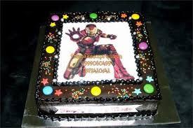iron man theme cake online delivery noida ironman cakes for kids