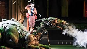 Bad Staatstheater Karlsruhe Programm Opern Uraufführung