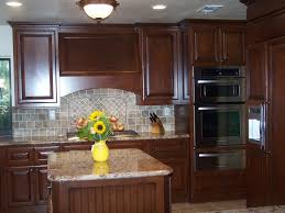 ceiling classy interior kitchen dark brown mahogany wood ceiling