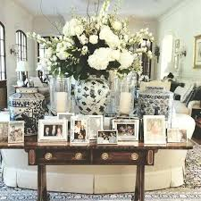 how to decorate a side table in a living room sideboard decorating ideas sideboard decorating ideas beautiful side