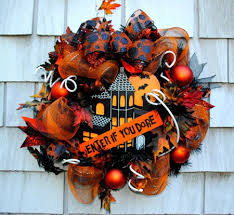 food activity and decor ideas for your halloween party