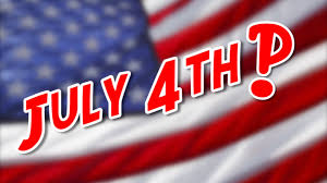 interesting facts why do we celebrate the 4th of july