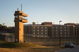 the uncertain fate of jails and prisons under trump vice