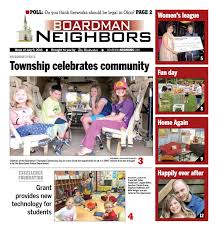 boardman neighbors july 9 2016 by the vindicator issuu