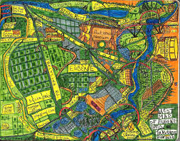 Map Of Eugene Oregon by Bike Maps River House Outdoor Center