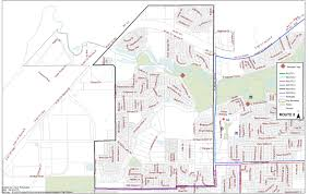 Dfw County Map West Nile Virus Mosquito Control City Of Coppell Texas
