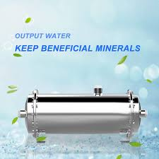 Water Filter Faucet Stainless Steel Aliexpress Com Buy Eiree 5000l Uf Water Purifier Ultrafiltration