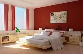 Modern Bedroom Colors Pueblosinfronterasus - Colors in bedroom