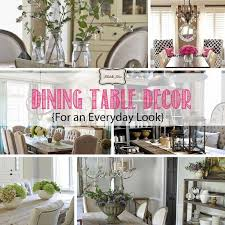 decorating dining room table how to decorate a dining table ilashome