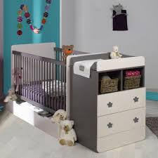 chambre bébé cdiscount lit bébé combiné évolutif 3 suisses inspiration chambre bebe