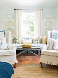 create a template to make hanging curtains a breeze hgtv