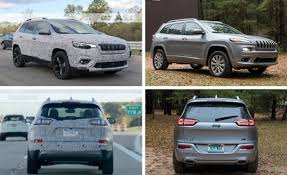 2019 jeep cherokee upcoming car redesign info