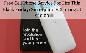 black friday cell phones freedompop offers free cell phone service for life this black