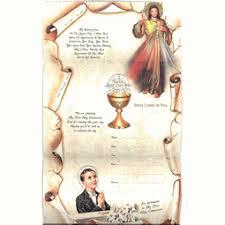 communion invitations for boys communion invitations boy mercy