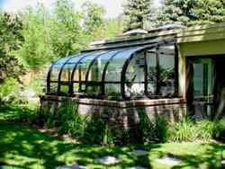 greenhouse sunroom greenhouses and sunrooms greenhouses sol in colorado
