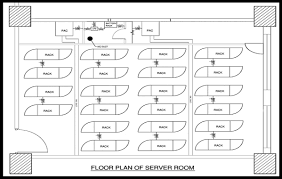 data center designing services surveillance solutions render
