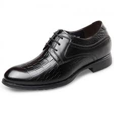 elevator dress shoes men make taller business shoes height