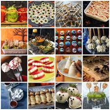 Halloween Snacks Kids by 100 Cute Halloween Dessert Ideas 27 Best Halloween Images