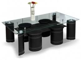 Coffee Table With Stools Underneath Coffee Table With Stools Underneath Foter