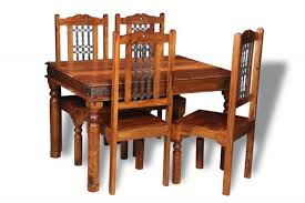 Jali Dining Table And Chairs Jali Table Chairs Trade Furniture Company