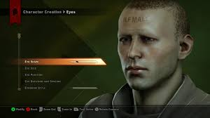 dragon age inqusition black hair change your hero hair and face for da i dragon age inquisition