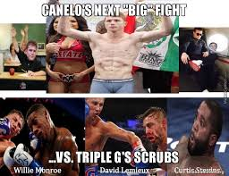 canelo meme ggg by islamikmexican1211 meme center