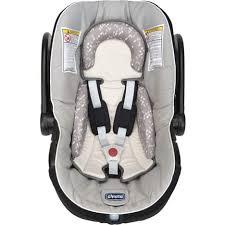 siege auto confortable coussin réducteur confort siège auto confetti gris badabulle pas