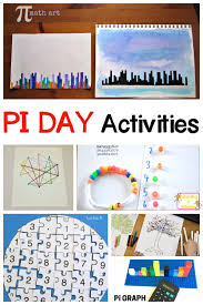 fun and delightfully nerdy pi day activities for kids beyond