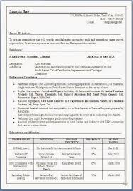 Resume Best Format by Best Cv Template Uk