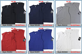 buy in bulk tee shirts and sweatshirts at wholesale prices