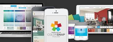 paint color visualizer 360 painting