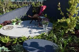 more views of allianz garden show ireland the biking gardener