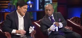 light gloves shark tank why mark cuban and daymond john got hooked on emazinglights inc com