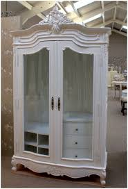 Mirrored Jewelry Armoire Ikea Armoire White Armoire For Nursery Armoire Antique White White