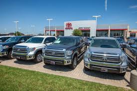 how many toyota dealers in usa toyota dealership near granbury u0026 fort worth tx jerry durant toyota