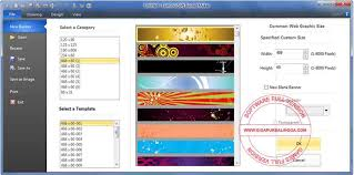 aplikasi membuat spanduk online free download eximioussoft banner maker 5 43 full crack