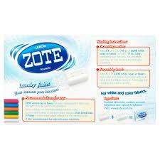 How Do I Wash Colored Clothes - zote laundry soap flakes 17 6 oz walmart com